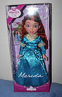 Большая кукла Мерида Храброе сердце