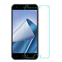 Защитное стекло Glass для Asus Zenfone 4 ZE554KL