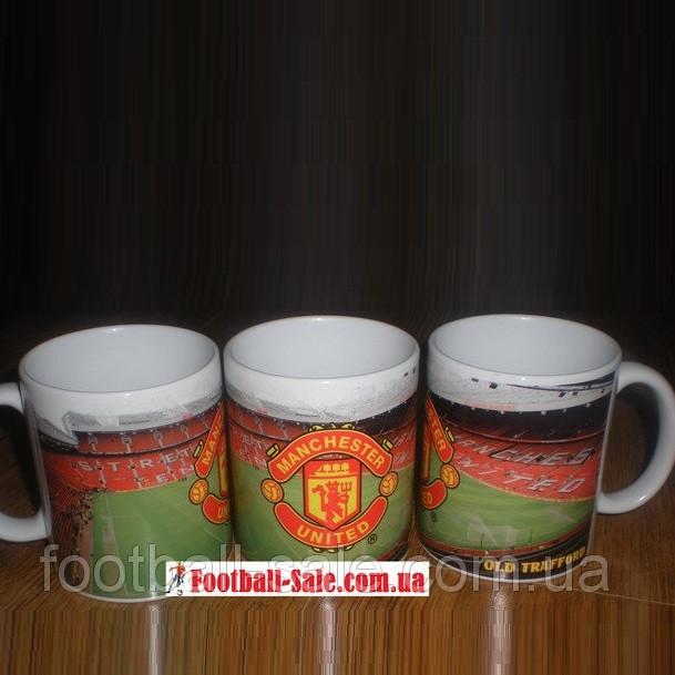 "Чашка ""Mанчестер Юнайтед"""