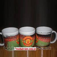 "Чашка ""Mанчестер Юнайтед"", фото 1"