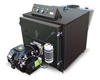 Водогрейный котел DanVex EL-500B-Е на отработанном масле