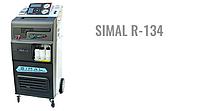 Установка автоматическая для заправки автомобильных кондиционеров с принтером