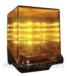 Лампа сигнальная Faac LED 24 V
