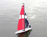 Яхта р/у VolantexRC V791-1 Compass 650мм RTR (TW-791-1)
