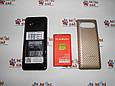 Телефон T810 на 3 Sim-карты 3000 акб, фото 3