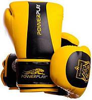 Боксерские перчатки PowerPlay 3003 Tiger