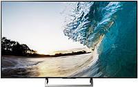 Телевизор SONY KD-55XE8505 4K, Ultra HD, 800Gz, Smart, Wi Fi, Android, T2, S2