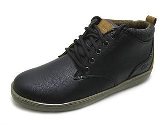 Ботинки мужские Skechers Helmer-65273