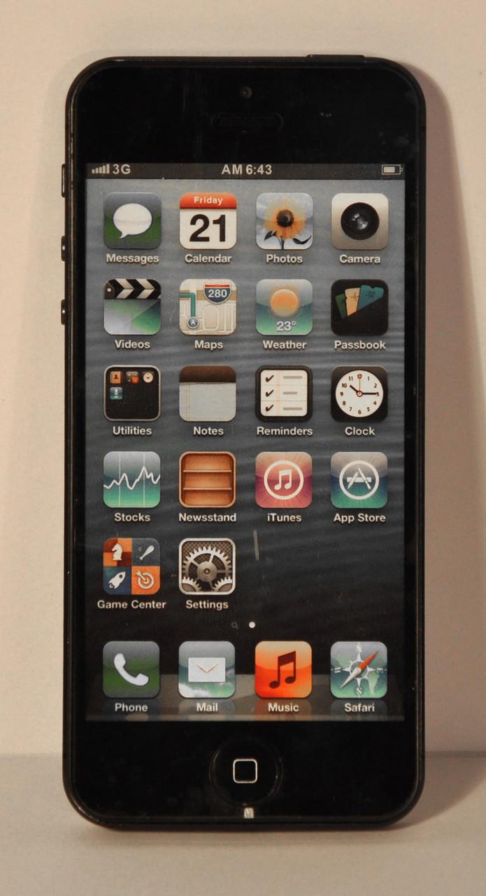 Муляж Iphone 5/5s