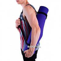 Стяжка для туристических и спортивных ковриков Onhillsport (DN-6001)