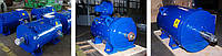 Д12 (Д-12). электродвигатель экскаваторный. Цена. (Украина), фото 1