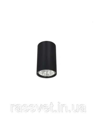 Точечный светильник 6836 Eye Black S / Nowodvorski