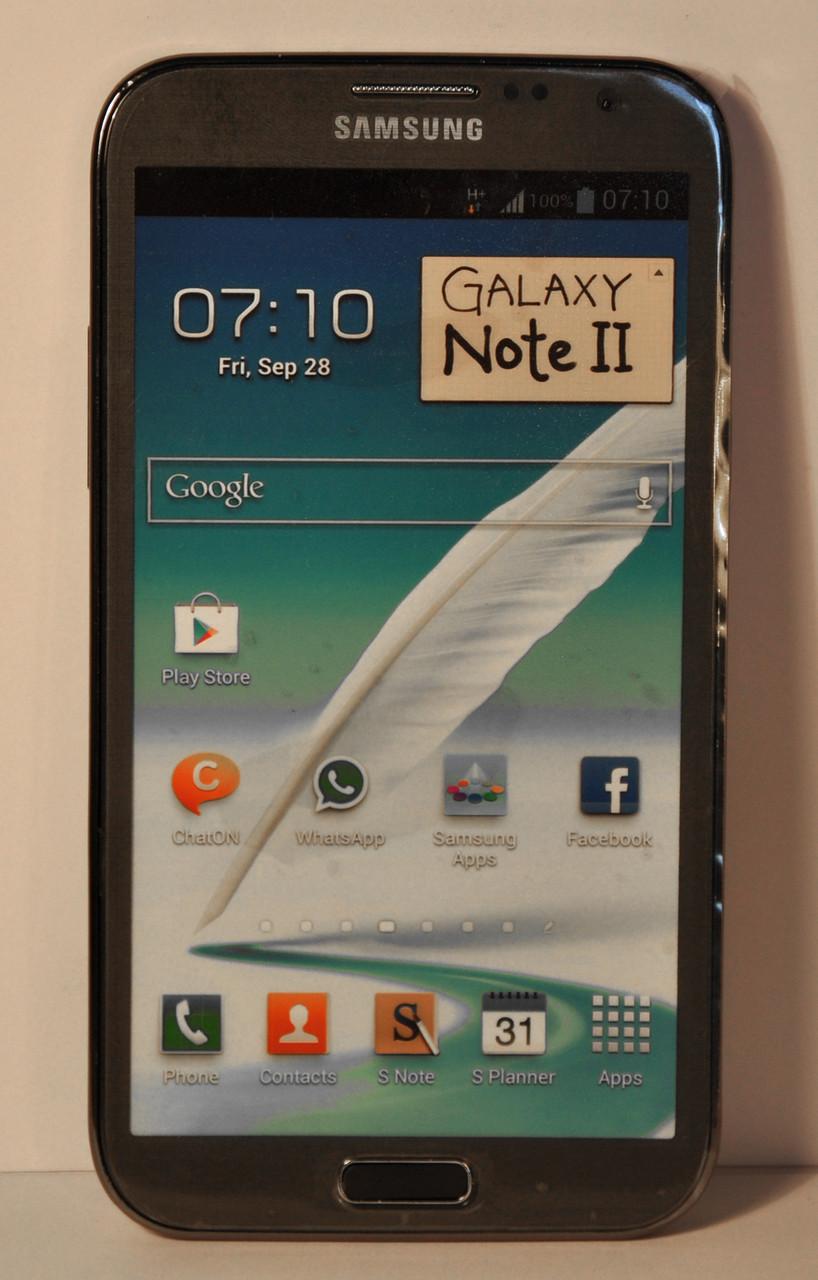 Муляж Samsung Note 2