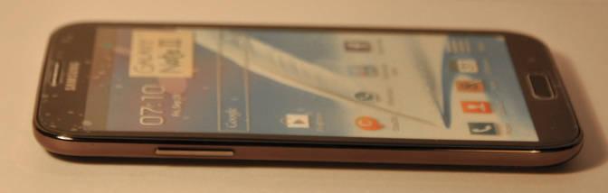Муляж Samsung Note 2, фото 3