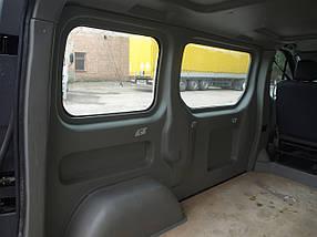 Оригинальные внутренние пластмассы салона Renault Trafic, Opel Vivaro, Nissan Primastar (Трафик, Виваро, Прима