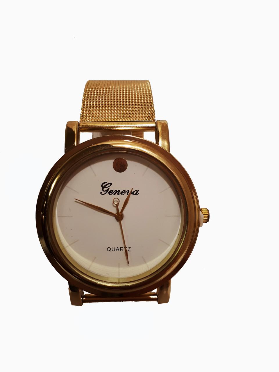 Женские часы  на браслете кольчуга 1796