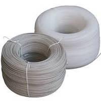 Пруток ПВХ (PVC-CAW) сварочный d 4мм (светло-серый)