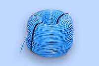 Пруток полипропиленовый сварочный d 4мм (голубой)