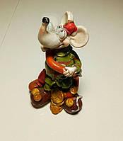 Статуэтка Мышь №3