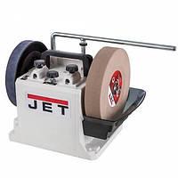 Станок шлифовально полировальный JET JSSG-8-M JET Станок шлифовально полировальный JET JSSG-8-M