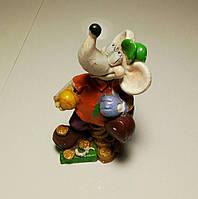 Статуэтка Мышь №7