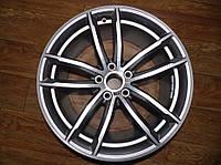 Литые диски BMW X5,X6 R 18 стиль styling 662 7855082, 7855081