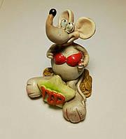 Статуэтка Мышь №12