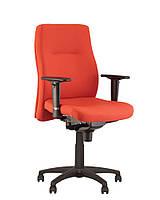 Кресло для персонала ORLANDO R UP ES PL64 c «Синхромеханизмом»