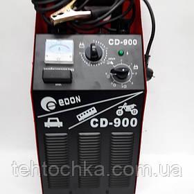 Пуско - зарядное EDON CD - 900