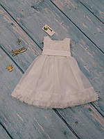 Праздничное платье для девочки, р. 86