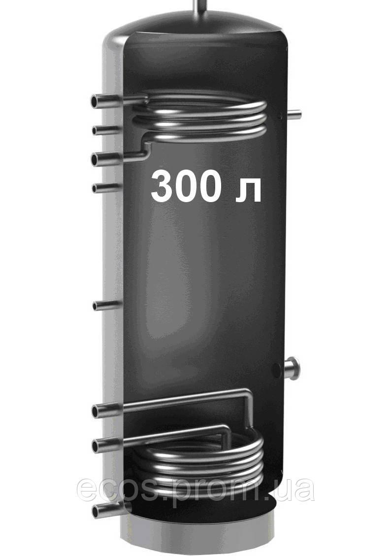 Водонагреватель с теплообменником 300 литров Полуразборный паяный теплообменник Машимпэкс (GEA) GGS500 Железногорск