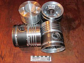 Поршень Д-144 (2 маслосъемных) комплект 4 шт., кат. № С