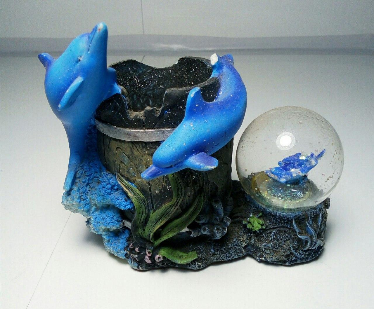 Статуэтка Океан №2