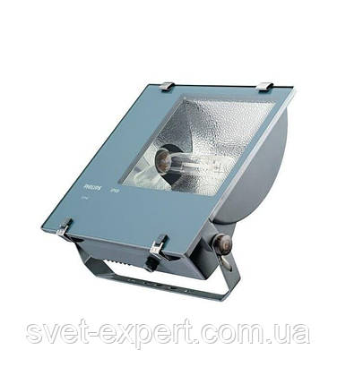 MPF 112 1*HPI-T400W S прожектор PHILIPS, фото 2