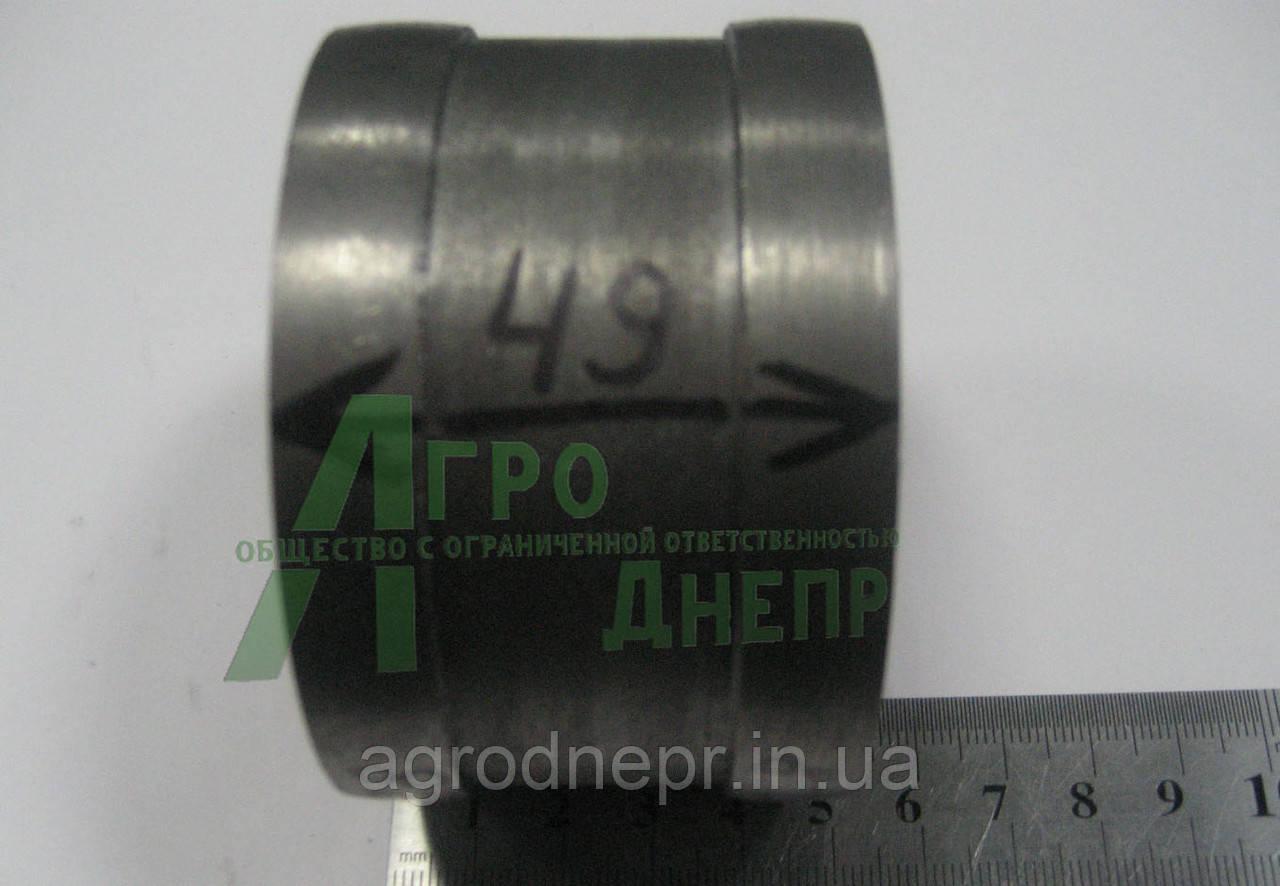 Втулка переходная на турбину ТКР-7 80-1205038Б Компенсатор