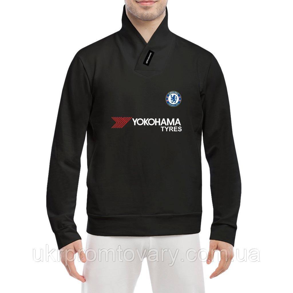 Толстовка - Chelsea kit, отличный подарок купить со скидкой, недорого