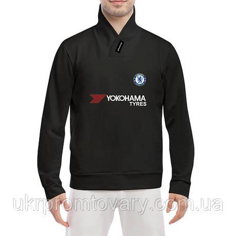 Толстовка - Chelsea kit, отличный подарок купить со скидкой, недорого, фото 2