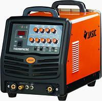 Сварочный инвертор Jasic TIG 200P AC/DC (E101)