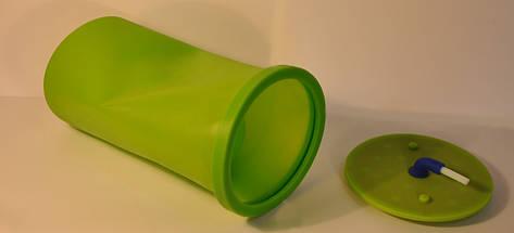 Силиконовая форма для сублимации на термобутылках , фото 2