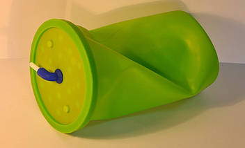 Силиконовая форма для сублимации на термобутылках , фото 3