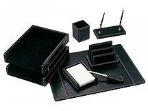 Настольный набор для офиса (7 предметов)