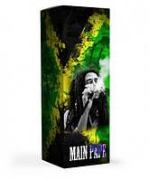 Жидкость MAIN PAPE вкус  Регги 100 мл (3)
