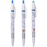 Ручки кулькові FLAIR Passion (сині)