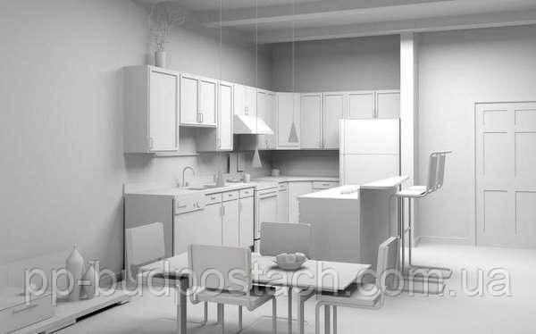 Proektuvannya mebliv проектирование мебели