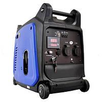 Инверторный генератор 2.2 кВт Weekender X2600ie + стартер