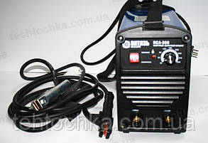 Сварочный инвертор Витязь ИСА - 300, фото 2