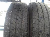 Летняя резина шины покрышки Goodyear Marathon Cargo 215/65/16c 2шт