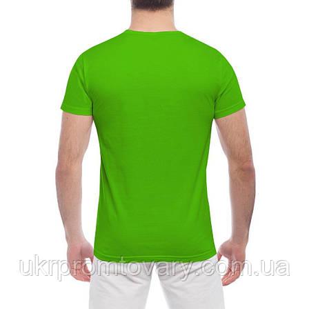 Мужская футболка - МДК, отличный подарок купить со скидкой, недорого, фото 2