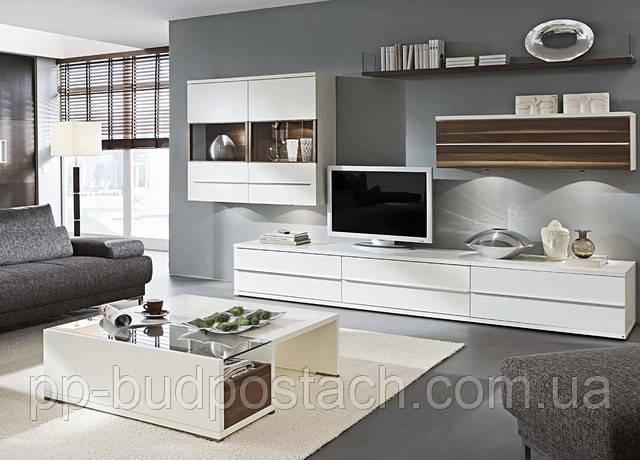 Як вибрати меблі для вітальні