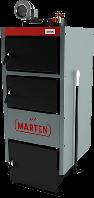 Marten Comfort MC-24 - котел твердотопливный длительного горения
